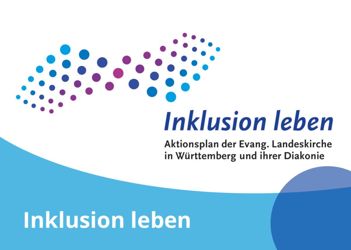 """Titelbild Projekt """"Inklusion leben"""""""