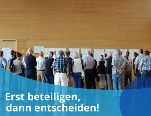 Erst beteiligen, dann entscheiden! Direkte Demokratie und dialogische Bürgerbeteiligung clever kombinieren