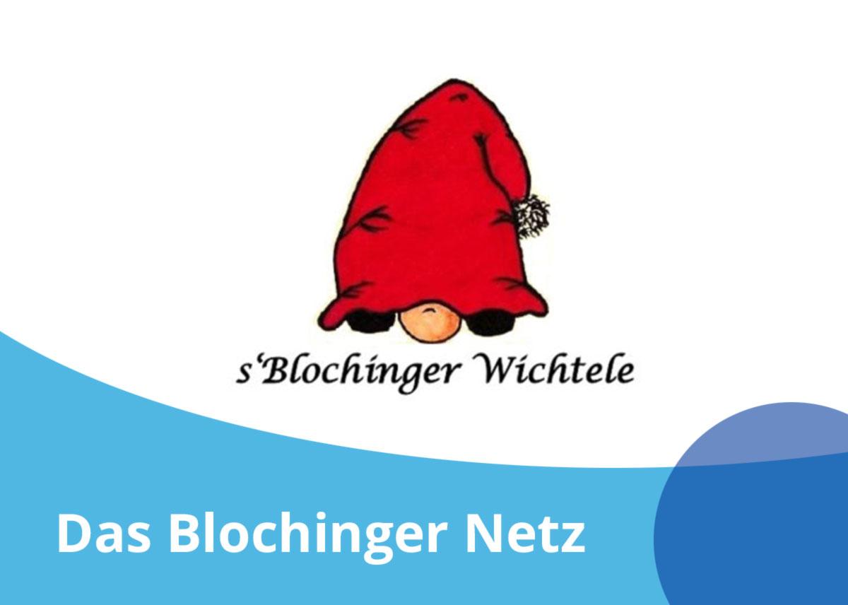 """Titelbild Projekt """"Das Blochinger Netz"""""""