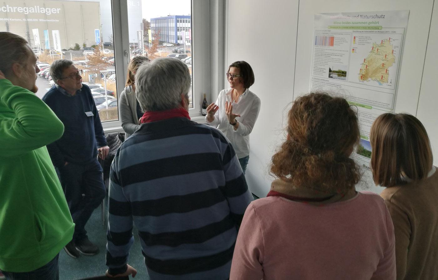 Projektbild aus dem Dialogforum