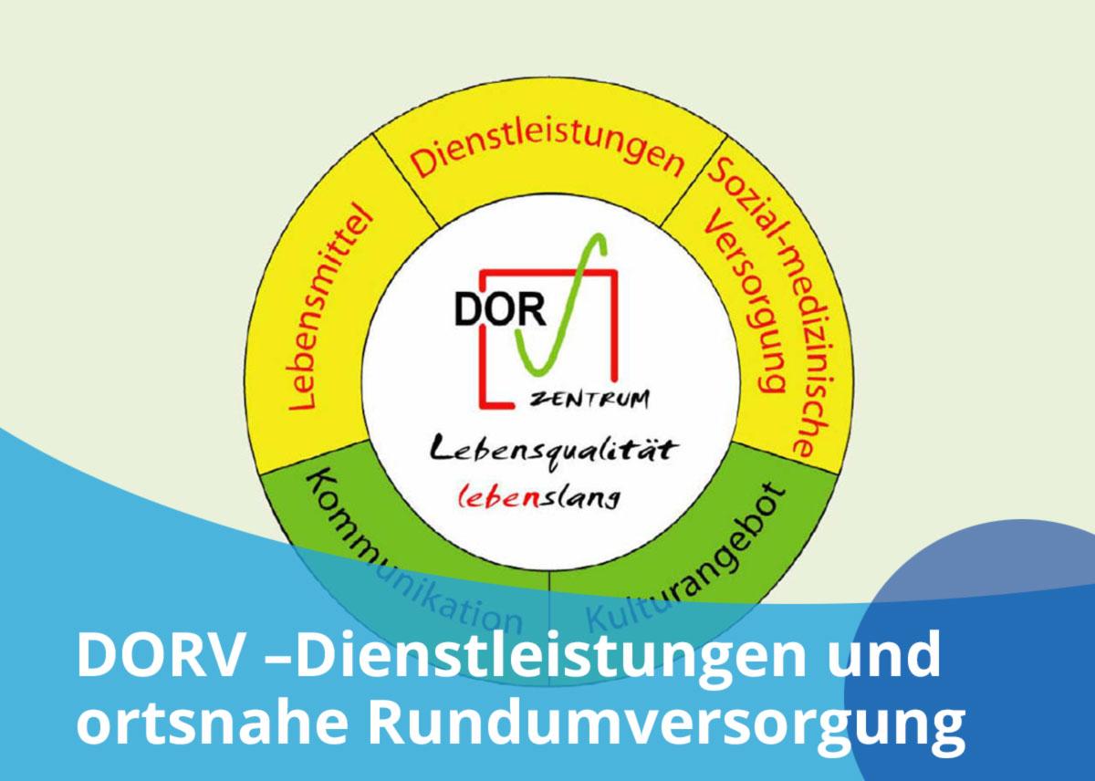 "Titelbild Projekt ""DORV"""