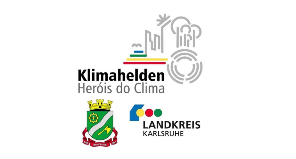 Logo Internationale Klimapartnerschaft