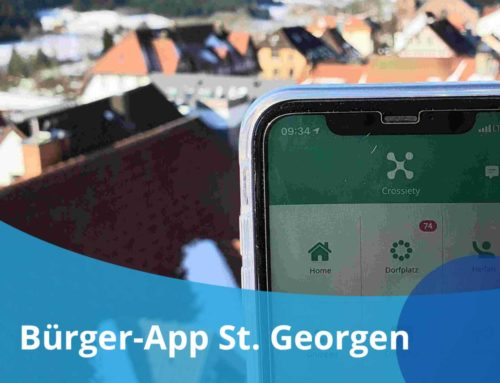 Bürger-App St. Georgen